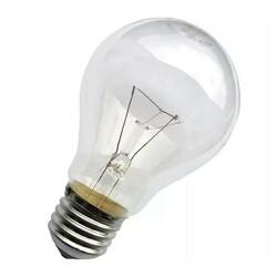 Лампа Б 225-40-4 (Е27/100) Замена Е27/154