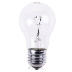 Лампа Б 240-60-4 (Е27/100) Замена Е27/154