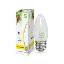Лампа накал.СВ В35 40 Вт 220В Е27 МТ ASD