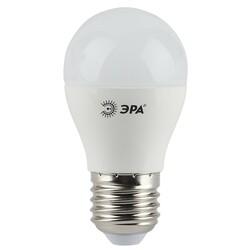 Лампа светодиодная  LED smd P45-7w-827-E27 ЭРА