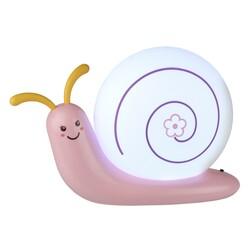 Светильник настольный  NLED-405-0.5W-Р розовый улитка ЭРА