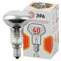 Лампа R50-40W-230 E14 ЭРА