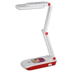 Светильник настольный  NLED-423-3W-R красный ЭРА