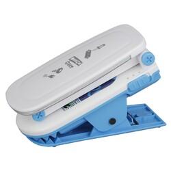 Светильник настольный  NLED-424-2.5W- BU синий ЭРА