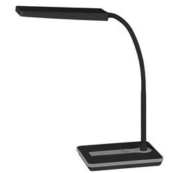 Светильник настольный  NLED-446-9W-BK черный ЭРА