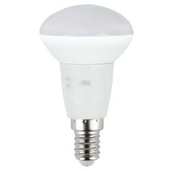 Лампа светодиодная  LED smd R50-6w-827-E14 ECO ЭРА