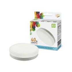 Лампа светодиодная LED-GX53-standard 4.2Вт 160-260В 4000К 340Лм ASD