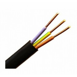 ВВГнг 3х2,5 кабель ГОСТ (100) Сертификат