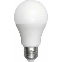 Лампа светодиодная LED-ШАР-ECO 5Вт 230В Е27 4000К 375Лм  IN HOME