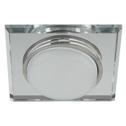 Светильник DK79 SL Gx53, 220V,13W, зеркальный ЭРА