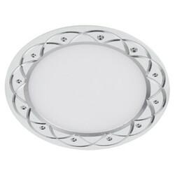 Светильник светодиодный KL LED 12-6 SL круглый LED (40/960) ЭРА