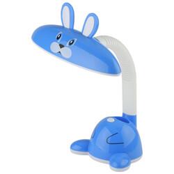 Светильник настольный  NLED-431-5W-BU синий ЭРА