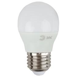 Лампа светодиодная  LED smd P45-9w-840-E27 ЭРА