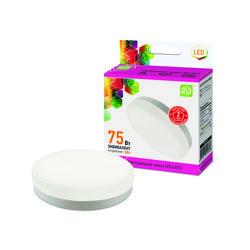 Лампа светодиодная LED-GX53-standard 8Вт 160-260В 6500К 720Лм ASD