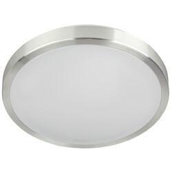 """Светодиодный светильник SPB-6-22-4К 22Вт, 4000К, 1540 Лм, """"Silver moon"""", 380*110 мм ЭРА"""