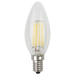 Лампа светодиодная  F-LED B35-7w-840-E14 ЭРА