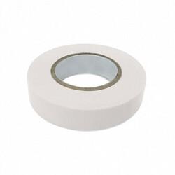 Изолента ПВХ 15мм 20м белая  (10шт) IN HOME