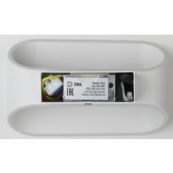 Декоративная подсветка светодиодная  WL6 WH  3Вт IP 20 белый  ЭРА