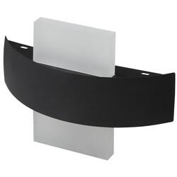 Декоративная подсветка светодиодная  WL7  WH+BK  6Вт IP 20 белый/черны  ЭРА