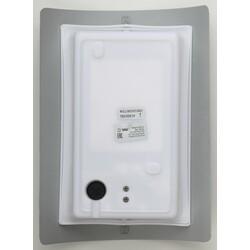 Декоративная подсветка светодиодная  WL24  E27 MAX60W IP54 хром/белый  ЭРА