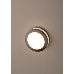 Декоративная подсветка светодиодная  WL25  GX53 MAX 13W IP54 хром/белый  ЭРА
