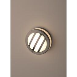 Декоративная подсветка светодиодная  WL26  GX53 MAX 13W IP54 хром/белый  ЭРА