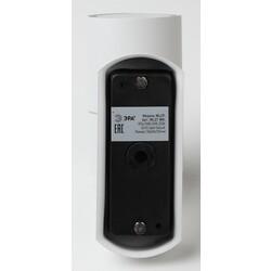 Декоративная подсветка светодиодная  WL27 WH  GU10 MAX35W IP54 белый  ЭРА