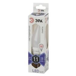 Лампа светодиодная  LED smd BXS 11w-860-E14 ЭРА