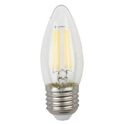 Лампа светодиодная  F-LED B35-7w-840-E27 ЭРА