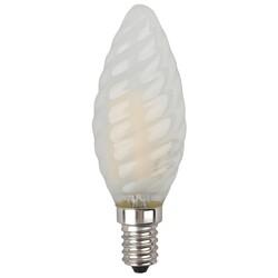 Лампа светодиодная  F-LED BTW-7w-840-E14  frost ЭРА