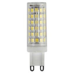 Лампа светодиодная  LED smd JCD-9w-CER-827-G9 ЭРА