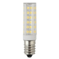 Лампа светодиодная  LED T25-7W-CORN-840-E14 ЭРА