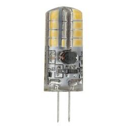 Лампа светодиодная  LED smd JC-2,5w-12V-827-G4 ЭРА