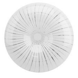Свет-к с/д (потолочный) СЛЛ 001 24Вт 6К Медуза (325x90) (10) LEEK