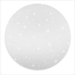 Свет-к с/д (потолочный) СЛЛ 023 18Вт 6К Звезда (260х80) (10) LEEK