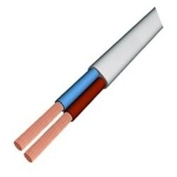 ШВВП 2х0,75 (уп. 200м) Провод (ТУ)  гибкий шнур