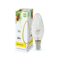 Лампа накал.СВ В35 60 Вт 220В Е14 МТ ASD