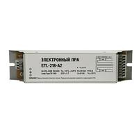 ПРА электронный ETL-218A2 2x18 Вт Т8/G13 100 LLT