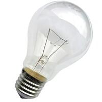 Лампа Б 240-95-4 (Е27/100) Замена Е27/154
