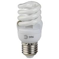 Лампа энергосберегающая F-SP-11-827-E27 ЭРА