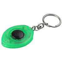 B24 Фонарь ЭРА LED брелок, пластик, бат в компл, бл (24/240)