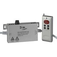 Контроллер RGB-12-A02-RF для RGB ленты на 12V, пульт  с сенсорным кольцом 626672 ЭРА (60)
