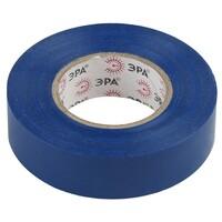 Изолента-ПВХ 15мм*20м синяя 043690 ЭРА