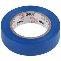 Изолента-ПВХ 15мм*10м синяя 043836 ЭРА