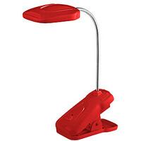 Светильник настольный  NLED-420-1,5W-R красный ЭРА
