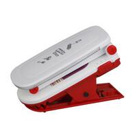 Светильник настольный  NLED-424-2.5W- R красный ЭРА