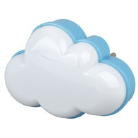 Ночник NN-605 облако ЭРА