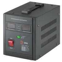 СНПТ-1500-Ц ЭРА Стабилизатор напряжения переносной, ц.д., 1500ВА