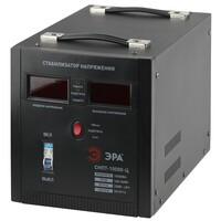 СНПТ-10000-Ц ЭРА Стабилизатор напряжения переносной, ц.д., 10000ВА