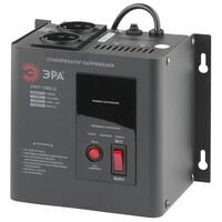 СННТ-1000-Ц ЭРА Стабилизатор напряжения настенный, ц.д., 1000ВА